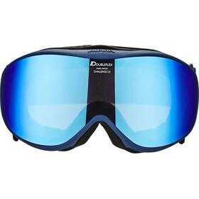 Alpina Challenge 2.0 Multimirror S2 - Gafas de esquí - azul